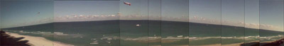 Miami South Beach Real Estate for sale and rent remote control beach camera