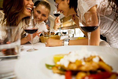 Permalink to: Restaurants