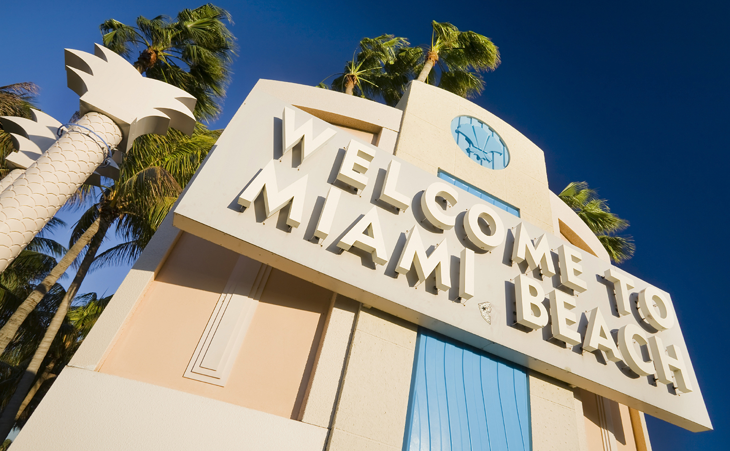 Miami Beach Hotels With Airport Shuttle