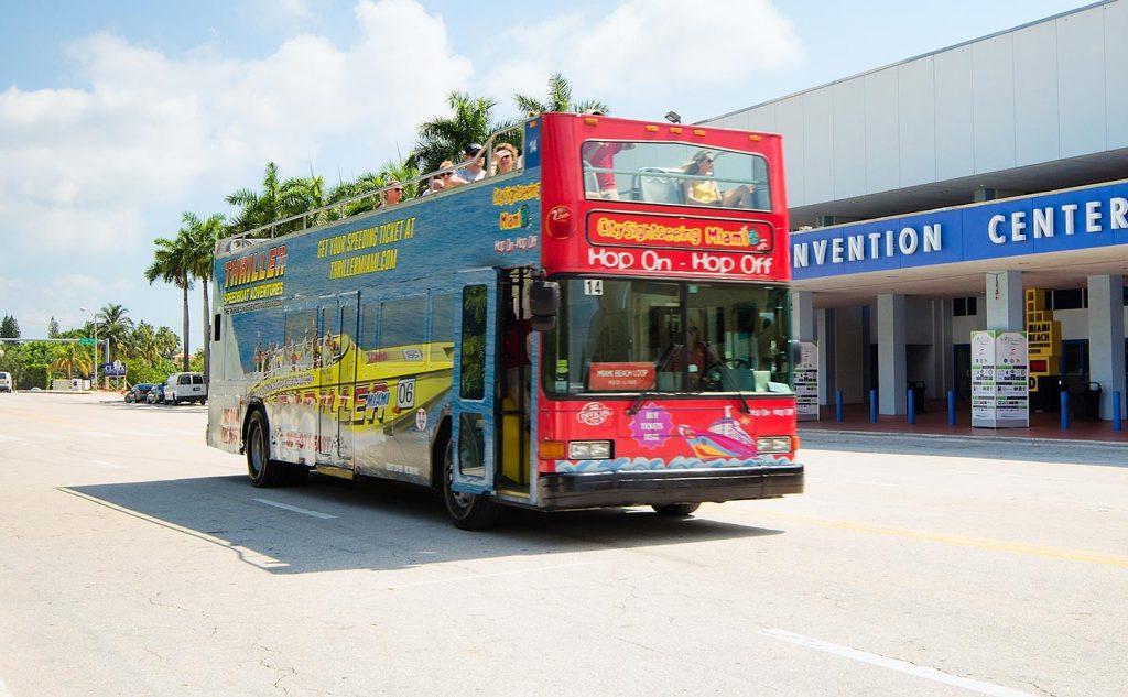 Bus From Orlando To Miami All Tours