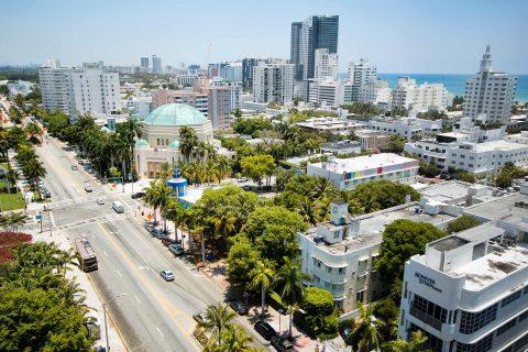 Permalink to: Miami City Tour