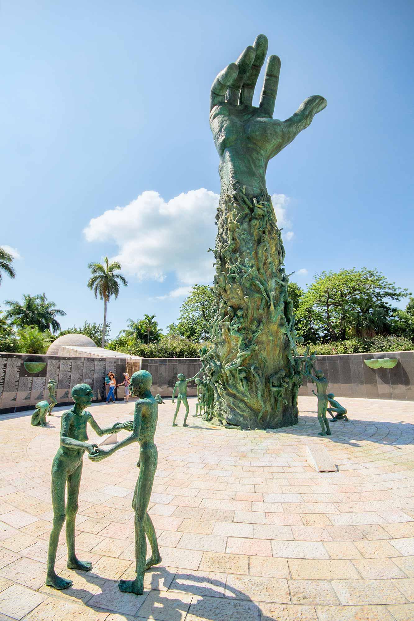How Was Miami Beach Created