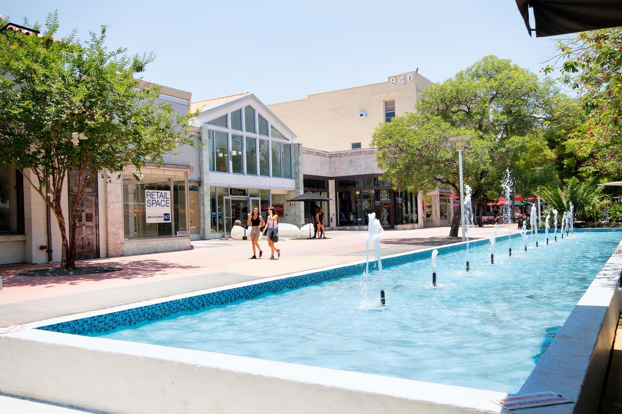 Washington Park Hotel South Beach Miami Beach Fl